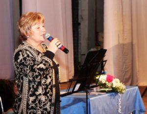 Светлана Лада-Русь